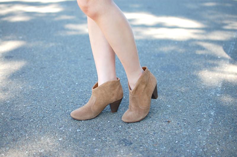 steve madden pembrook boots shoes cognac