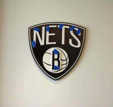 NBa brooklyn nets logo
