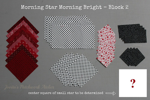 Block 2 - Morning Star, Morning Bright