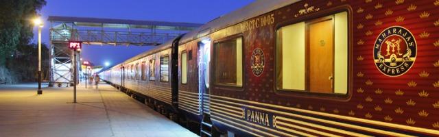 Maharaja Express Train