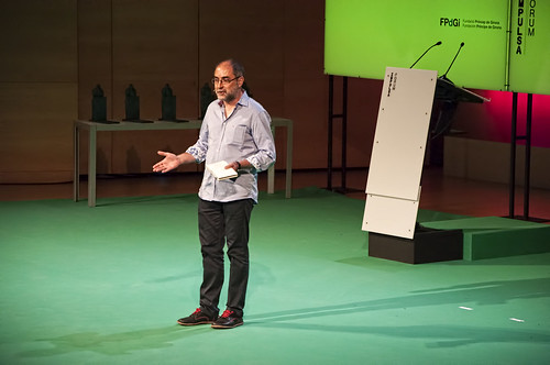 Fòrum IMPULSA 2011 - Alfons Cornella