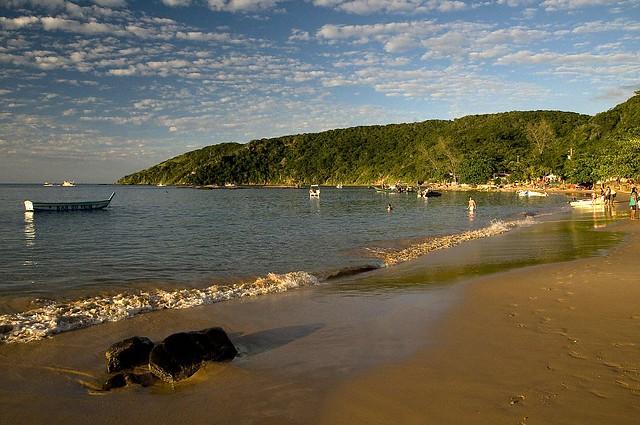 Buzios, Praia da Tartaruga