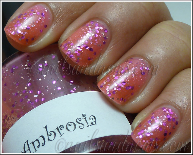 Aphrodite Lacquers Ambrosia
