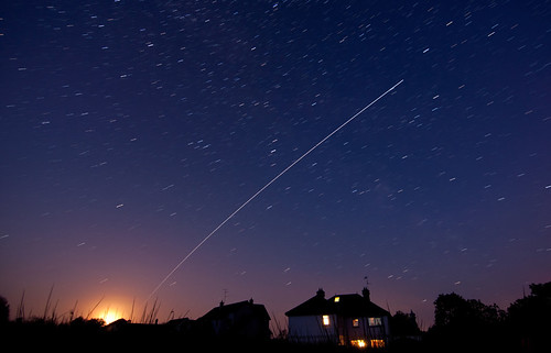 Space station 10th June