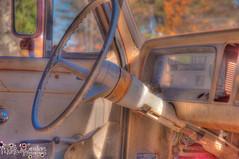 Old Cars at Brownies Custom Cycles-3455