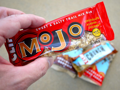 CLIF Bar Mother's Day Giveaway!