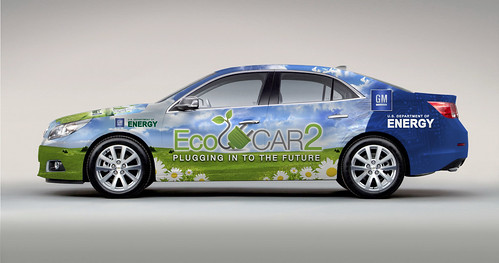 Universities in the EcoCAR 2 challenge use NX and Teamcenter software from Siemens PLM Software