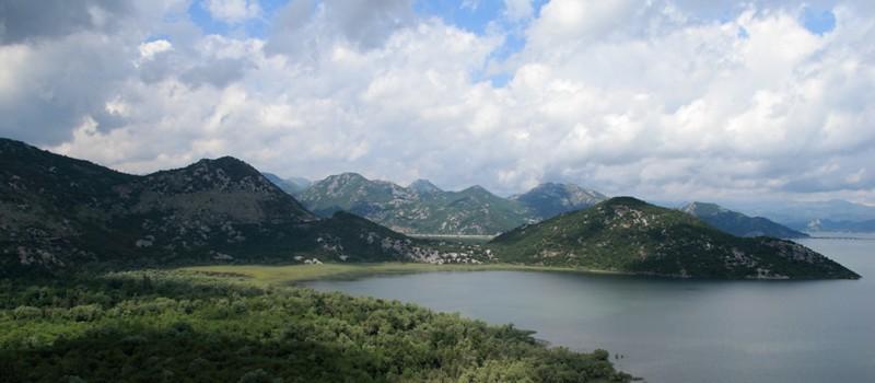 Lac Skadar