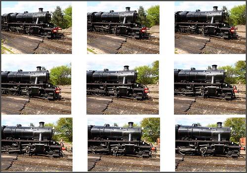 OLYMPUS OM-D E-M5 12-50mm Zoom lens
