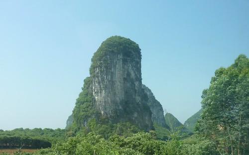 C-Guangxi-Route Chutes Detian (18)