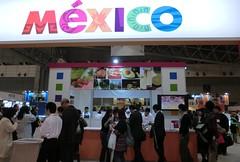 México en Foodex 2012 Japón