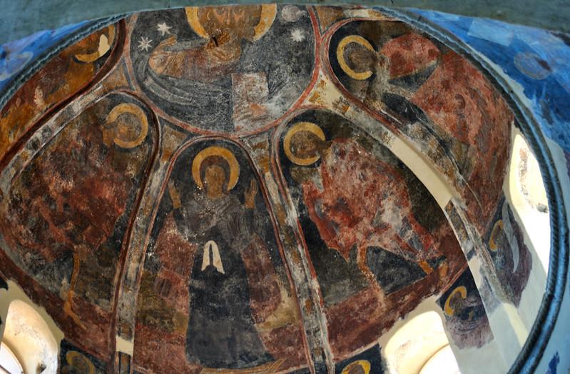 Agios Dimitrios (aka the Metropolis) (1291)