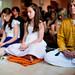 A Buddhist Wedding Ceremony