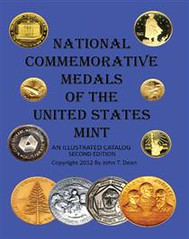 National Commemorative Medals 2nd ed