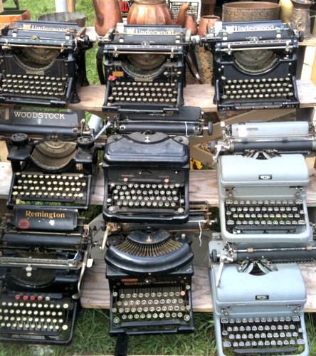 Brimfield Typewriters Jace Int