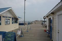 North Beach Fishing Pier