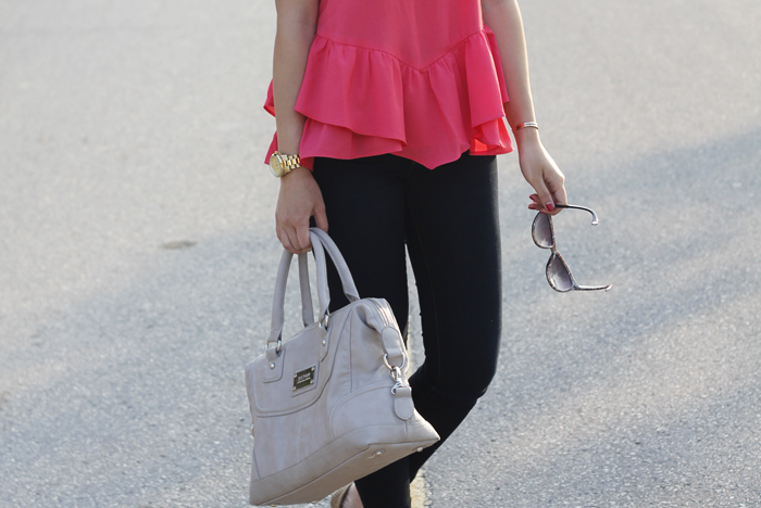 Tiered ruffled peplum (8)