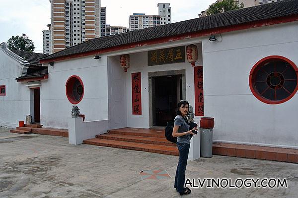 Ying Fok Kuan