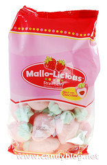 Mallo-Licious Strawberry