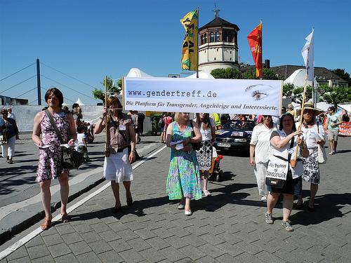 Gendertreff beim CSD Düsseldorf 2012 010