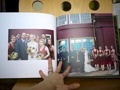 Our Wedding Album