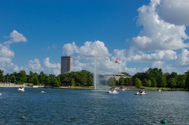 Houston 2012
