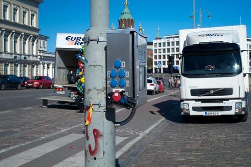 Часть 2. Хельсинки - лучший город мира
