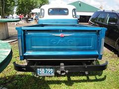 1954 GMC 100 Pick-Up