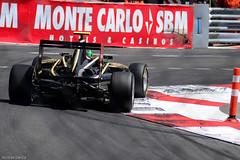Conor Daly - Lotus GP