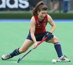 International Women's Hockey - Training Game - Great Britain Women v Australia Women
