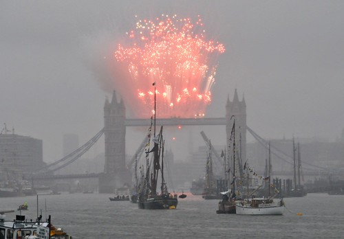 Thames Diamond Jubilee Pageant (19)