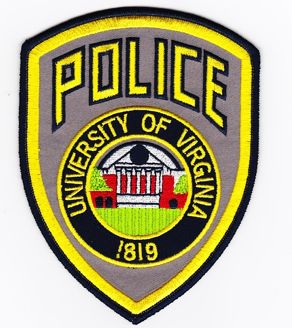 Va University Of Virgina Police Department Flickr