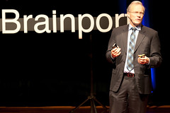 Egbert-Jan Sol @ TEDxBrainport 2012