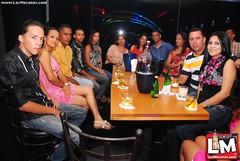 HBD Nene Laser @ Sober Lounge