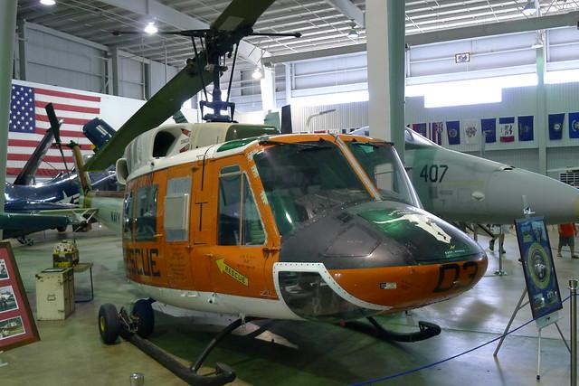 Bell VH-1N Huey