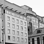 || OBSERVE || Poznań || Poland || Urban Life || The Sheraton Hotel || Part Of Our Poland Tour 2012 ||