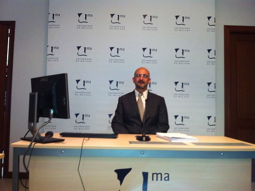 Presidente: Dr. Juan Carlos Hurtado Tójar (Univ. Málaga)