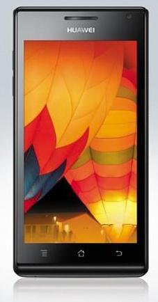 Huawei Ascend P1 2600mAh XL