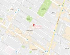 ONOIR MONTREAL: 124 Rue Prince Arthur E Montréal QC H2X 1B5