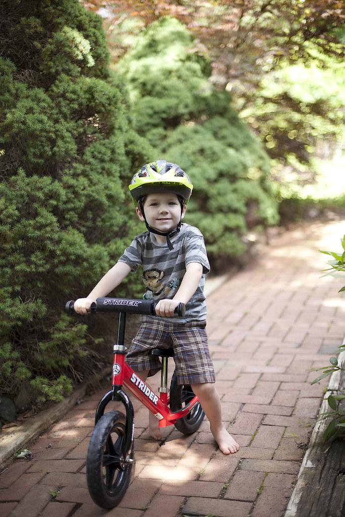 Strider Balance Bike 01