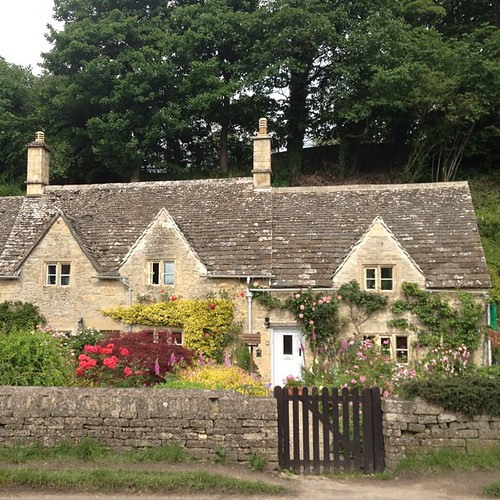 Más Bibury #cotswolds #countryside #country #uk