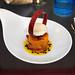 Papaya Croquant Delicacy