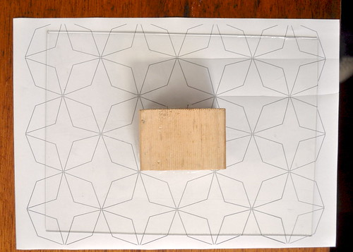 foam block printing tutorial