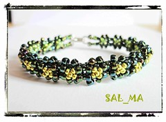 Pulsera This & That by SAL_MA