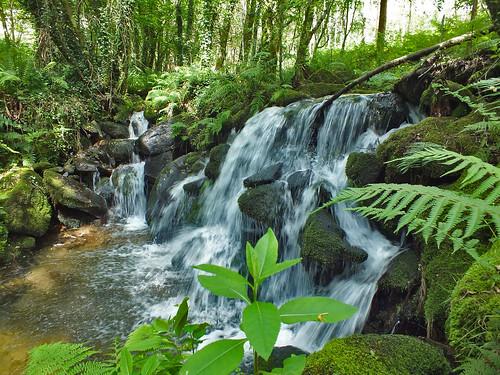 Ruta da auga (Ames) by amaianos