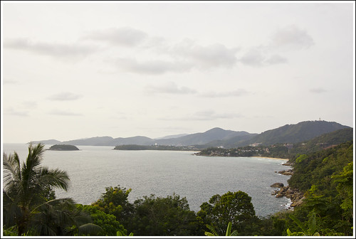 View from Sabai Corner