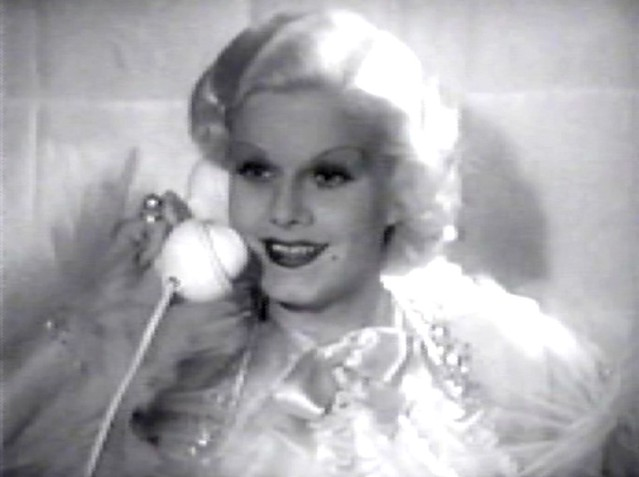 Jean Harlow 39 39 Dinner At Eight 39 39 1933 A Photo On Flickriver