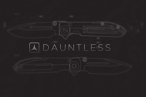 TAD Gear Dauntless