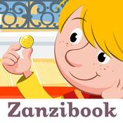 Zanzibook - La Petite Pièce de Gus