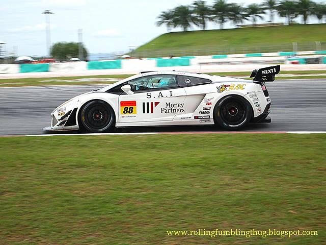 SIC Racing Track